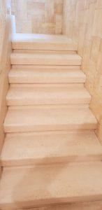 ליטוש מדרגות